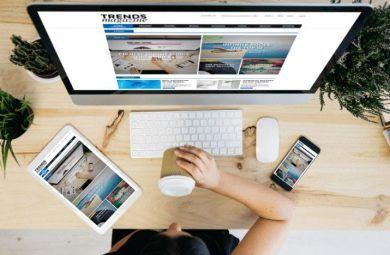 seo website design