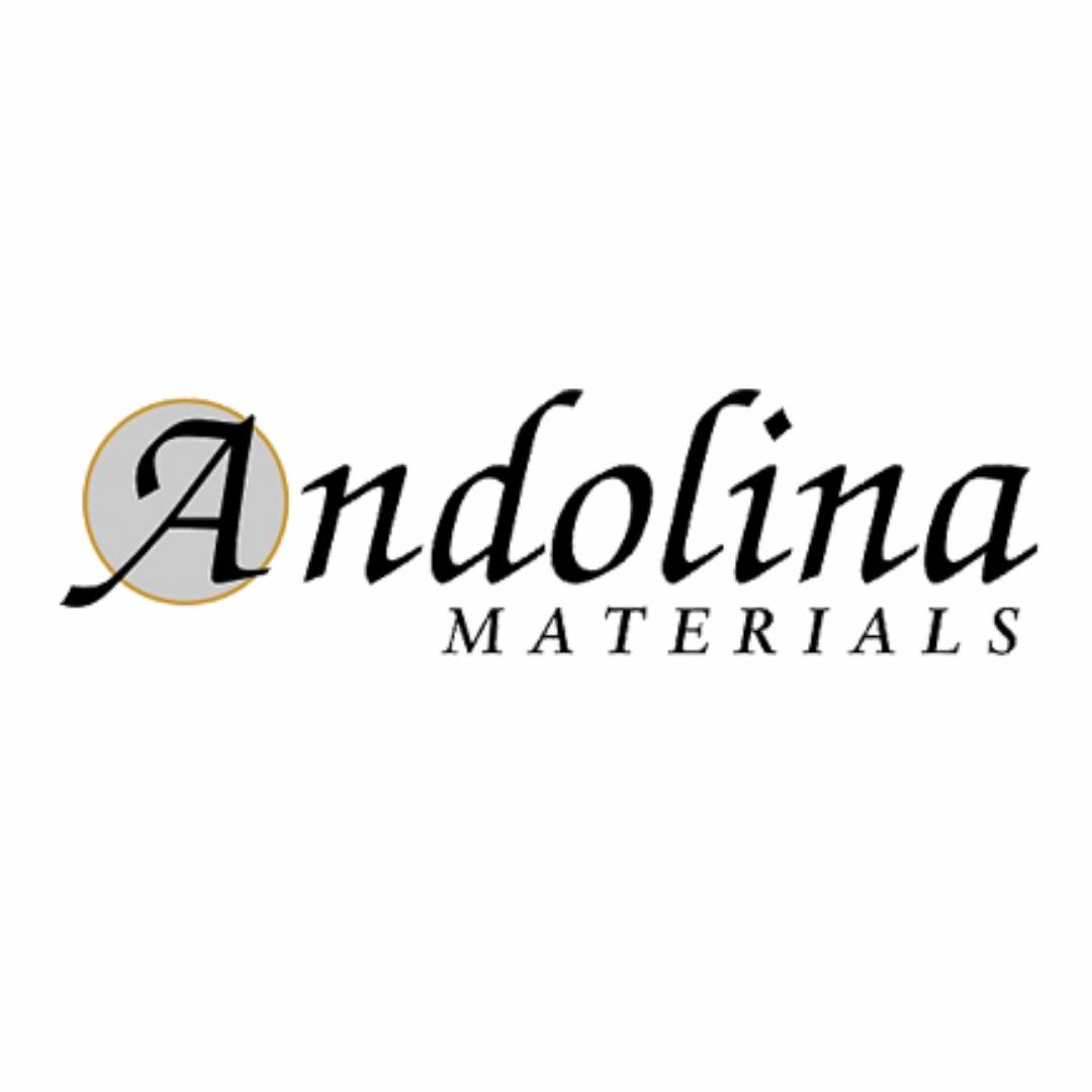 Andolina Materials Logo Cyrcle