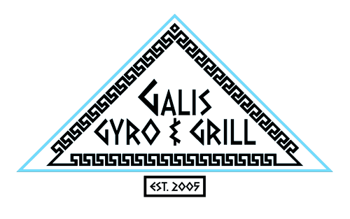Gali's Gyro and Grill, Pittsburgh PA